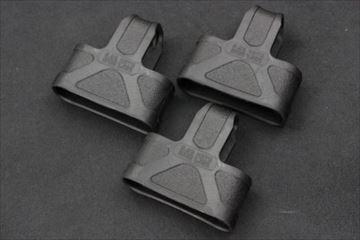 実物 MAGPUL 5.56 NATO 3セット BK マガジンアシスト