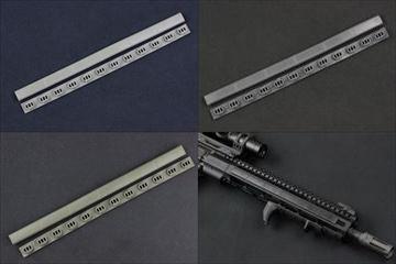 実物 MAGPUL M-LOK レイルカバー Type1