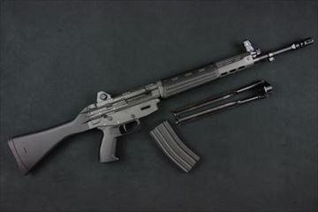 東京マルイ 89式 5.56mm小銃 固定銃床 電動ガン
