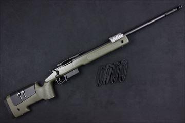 東京マルイ M40A5 ボルトアクションライフル - O.D.ストック -