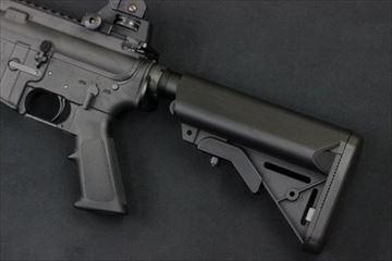 東京マルイ M4 CQB-R Block1 ガスブロ本体