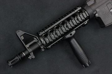東京マルイ M4 CQB-R Block1 ガスブロ