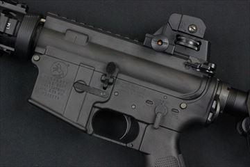 東京マルイ M4 CQB-R Block1 GBB本体