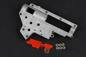 電動ガン 強化メカボックス KingArms 7mm MP5用