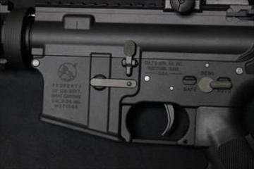 電動ガン VFC Colt SOPMOD M4(M4RIS)
