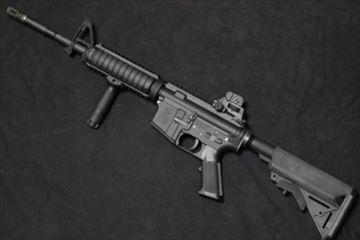 電動ガン VFC Colt SOPMOD M4 (M4RIS)