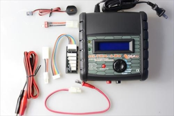 高スペック充電器 ULTRA-LB6