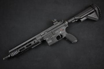 HK416D RAHG