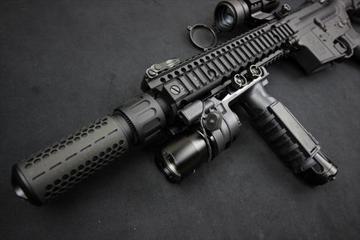 M910 ライト