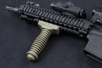 M4 CQBフォアグリップ