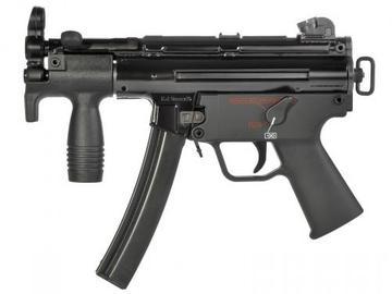 VFC MP5クルツ ガスブロ