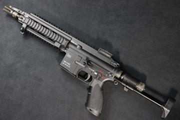 VFC HK416Cガスブロ