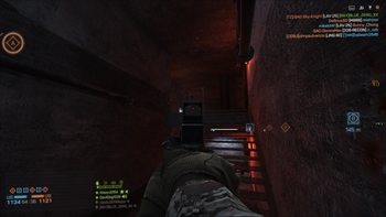 BF4 グロック