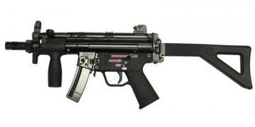 WE MP5 PDW