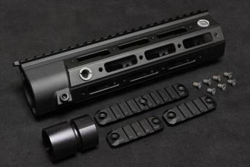 レミントンタイプ HK416 10.5inch レール For東京マルイ次世代416用