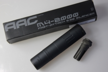 AAC M4-2000