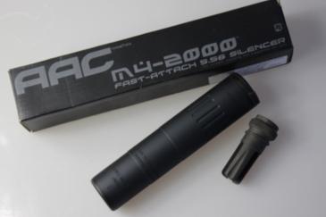 AAC M4-2000