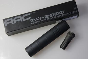 マグプル M4-2000