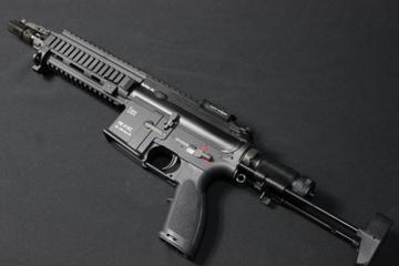 VFC HK416C 電動ガン