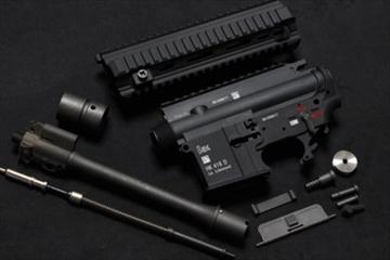 HAO HK416D V2 トレポンキット