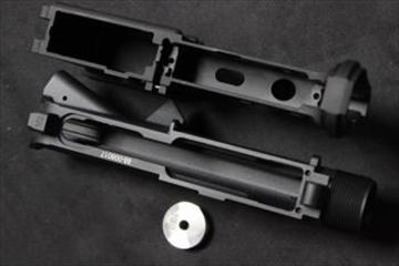 HAO HK416D コンバージョンキット