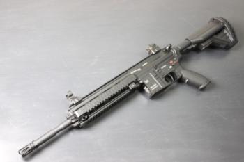 東京マルイ 次世代HK416D