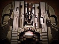 AGENCY ARMSスライド使用!コンプリートガスハンドガン!