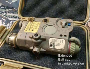 PEQ-15 LA5 コンバージョンキット