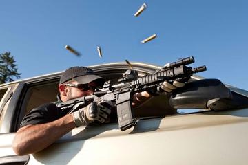 HK416D トレポン