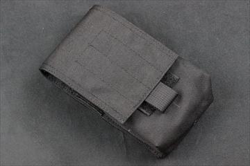 A-TWO ブラック HK417用 シングルマガジンポーチ