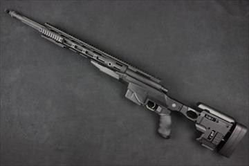ARES MS700 スナイパーライフル BK