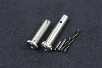 Alpha Parts テイクダウンピン ロアレシーバー用 Type B