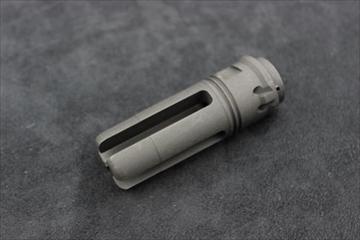 AngryGun シュアファイヤーFH556 無刻印 14mm 逆ネジ