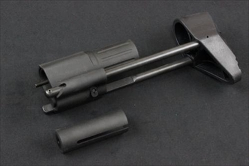 Angry Gun コンパクトカービンストック for AEG