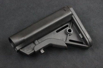 Angry Gun M4 SOCOM MIL-SPEC ストック BK