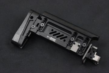 Asura Dynamics タクティカルAKフォールディングストックforAEG  GBB