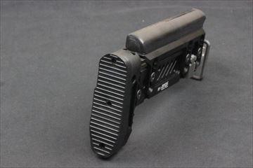 Asura Dynamics タクティカルAKフォールディングストックfor AEG  GBB