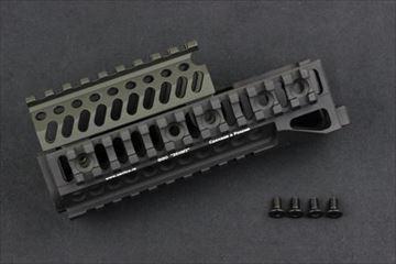 Asura Dynamics B-10M アッパー&ロアハンドガードセット