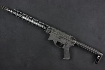BAD556×RAINIER ARMS SPQRコンプリート 東京マルイMWS ガスブロ