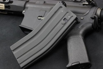 BLACKCAT AIRSOFT 120rd for PTW