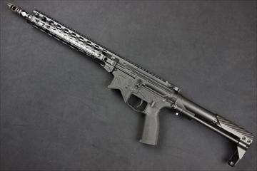 BAD556 ガスブロ MWS
