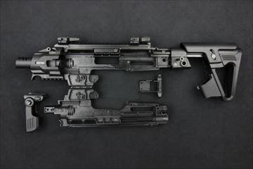 CAA Airsoft RONI ピストルカービン コンバージョンキット Glock用