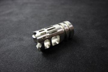 Crusader VG556 ステンレスハイダー 14mm 逆ネジ(CCW)