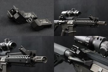 DEFACTOR DUECK DEFENSEタイプ RTSサイトセット