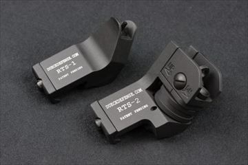 DEFACTOR DUECK DEFENSEタイプ RTS サイトセット