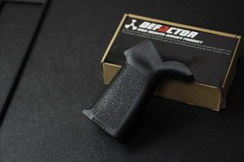 DEFACTOR MOE タイプ M4 グリップ BK 電動ガン用
