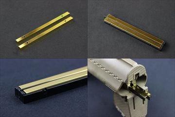 DIAMOND RING エフィシェントストックロット 次世代M4系用