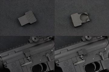 DIAMOND RING CLUTCH M4用 ビッグボタン