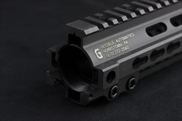 Dytac ガイズリーSMR MK5 13inch BK トレポン用