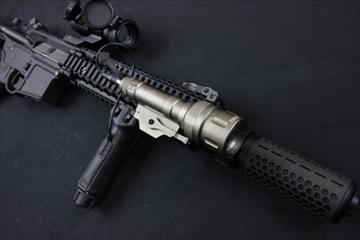 ELEMENT シュアファイア M620V LED SCOUTLIGHT DE